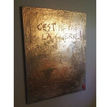 C'est Ne Pas, C'est Ne Pas!, 2014