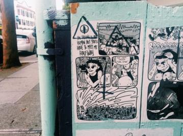 San Francisco, 2014